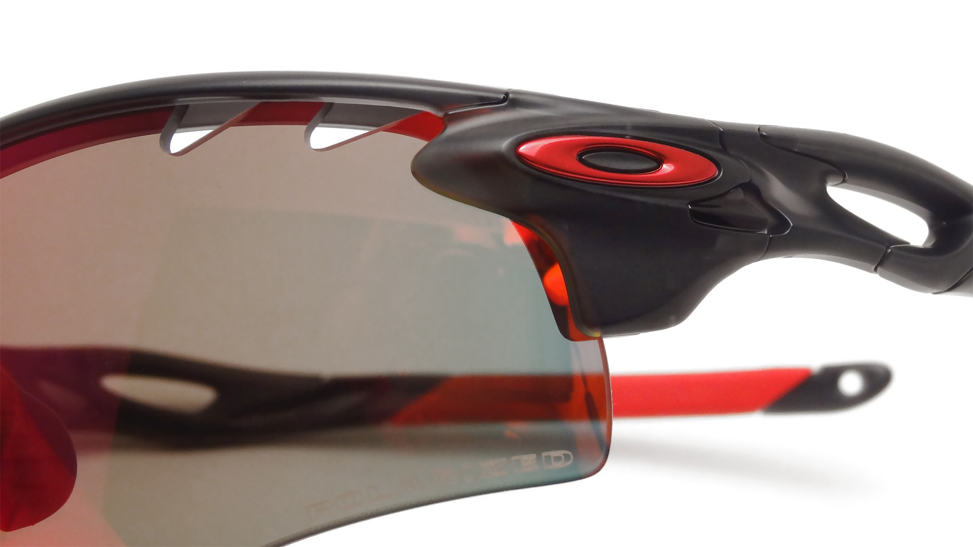 oakley radarlock path polarized oo9181 23