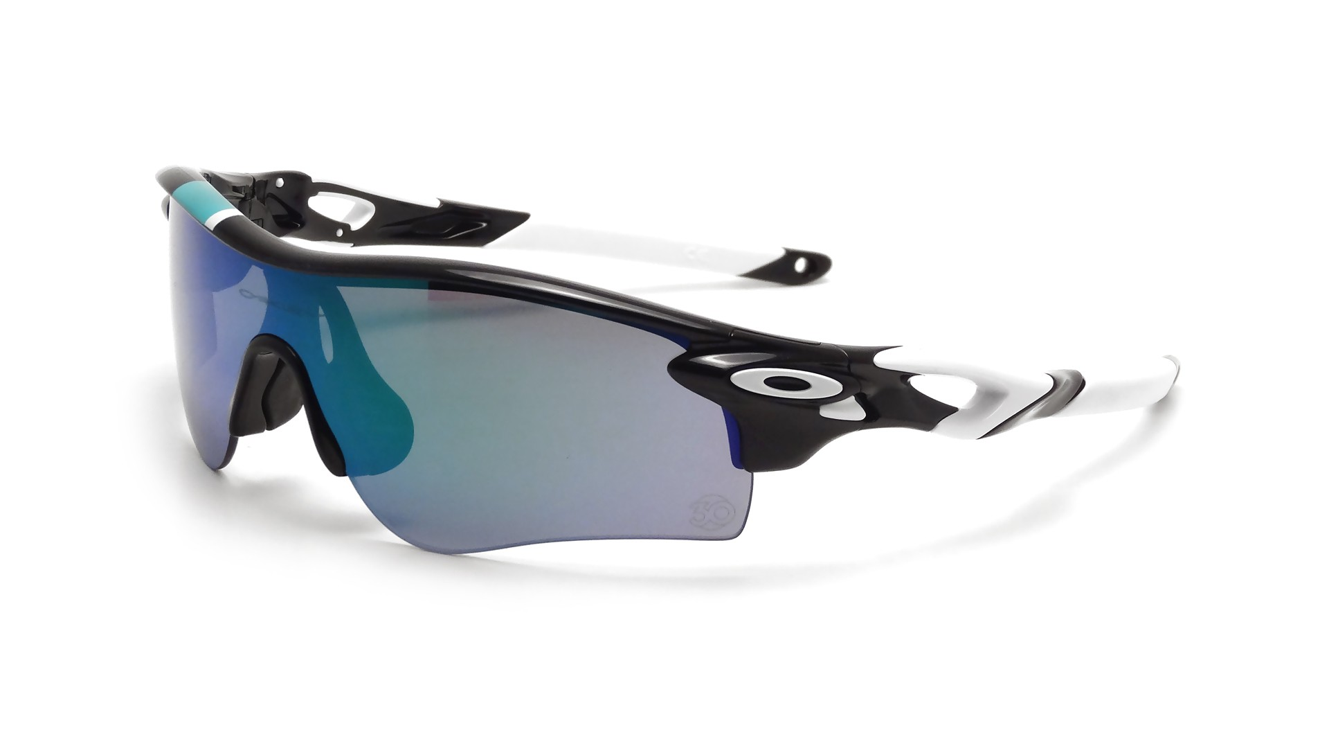 Oakley Radarlock Path >> Oakley Radarlock Path Black OO9181 31 01-38 | Visiofactory