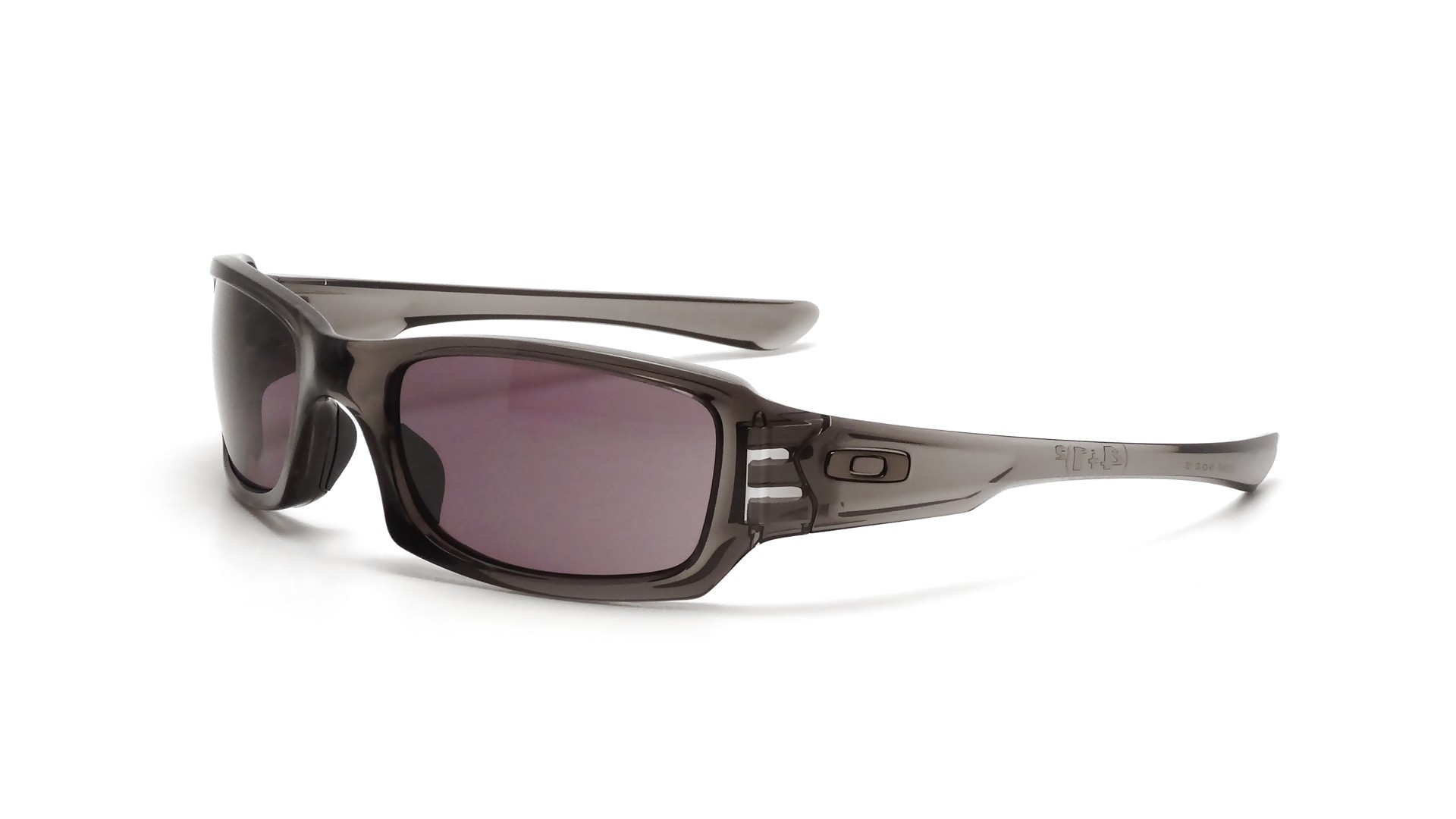 oakley five squared  Fives Squared Grey OO9238 05 54-20