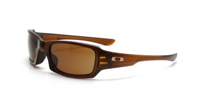 Oakley Fives Squared Brown OO9238 07 54-20 66,58 €