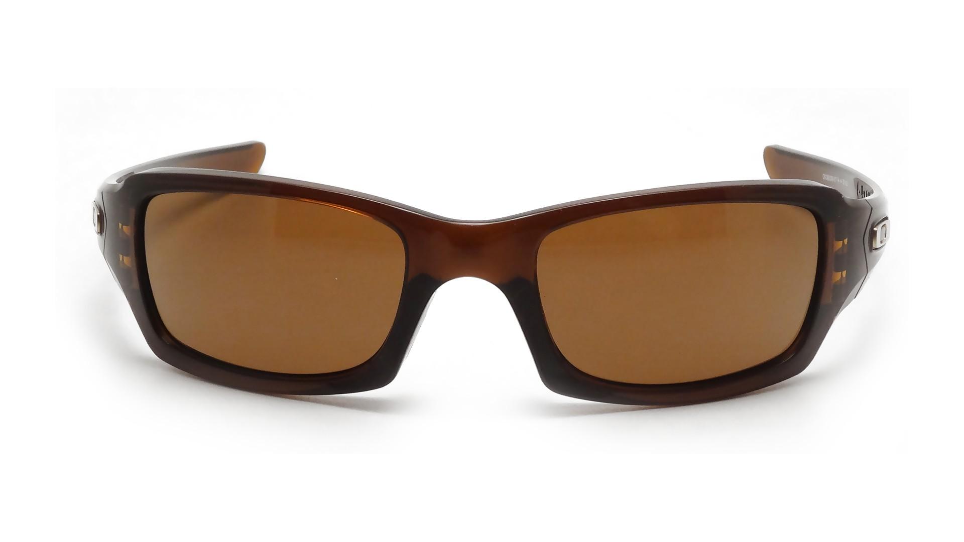OAKLEY Sonnenbrille Fives Squared Lhdrn1Ewvs