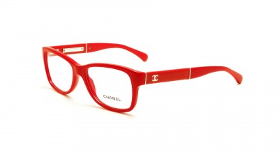 Chanel Signature Red CH3232Q 1343 52-16 175,00 €