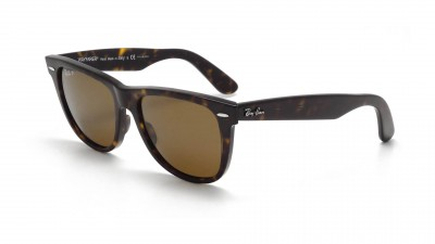 Ray-Ban Original Wayfarer Tortoise RB2140 902/57 50-22 Polarized 108,25 €