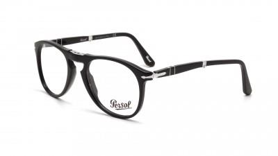 Persol PO9714VM 95 52-20 Black Pliantes 127,42 €