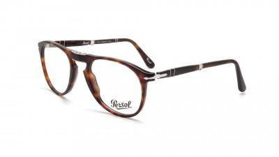 Persol 714 Series Havane Tortoise PO9714VM 24 52-20 Pliantes 127,42 €