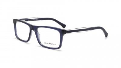 Emporio Armani EA3002 5072 53-17 Bleu 75,75 €