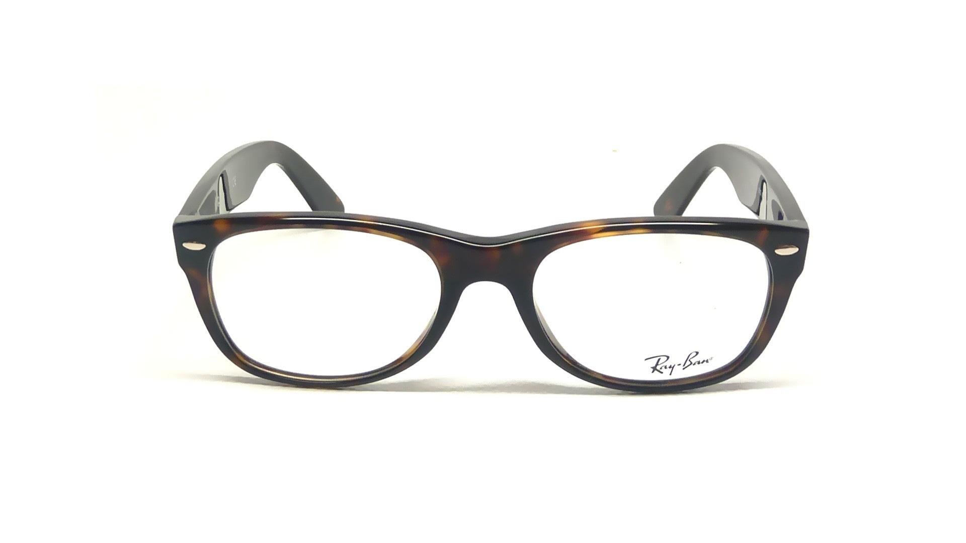 ray ban couleur ecaille