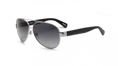 Dolce & Gabbana DG2118P 1194/T3 60-12 Silver Polarized 108,25 €