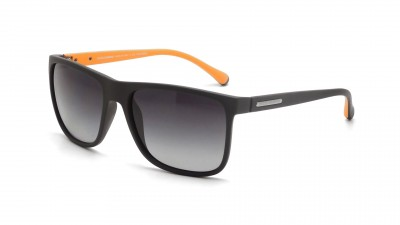 Dolce & Gabbana Over Molded Rubber Grey DG6086 2809/T3 56-17 Polarized 130,75 €