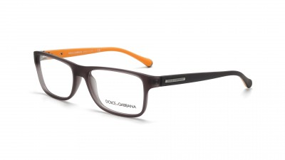 Dolce & Gabbana Over Molded Rubber Grey DG5009 2813 54-16 104,08 €