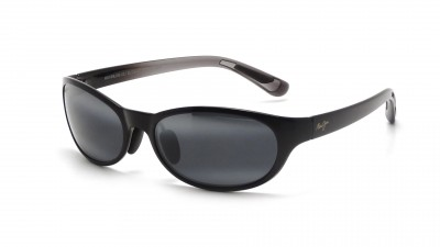 Maui Jim Pipiwai Trail Black 416-02J 56-18 Polarized 136,67 €
