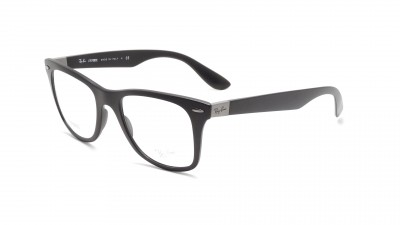 Ray-Ban Tech Liteforce Black RX7034 RB7034 5204 52-19 90,00 €