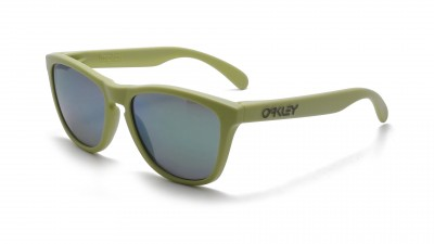 Oakley Frogskins Green OO9013 14 55-17 Polarized 108,25 €