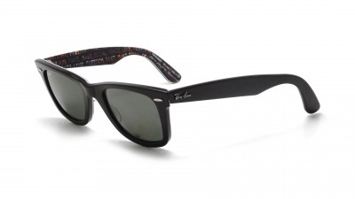 Ray-Ban Original Wayfarer Patchwork Black RB2140 1088 50-22 78,25 €