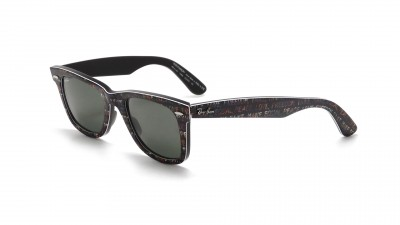 Ray-Ban Original Wayfarer Patchwork Noir RB2140 1089 50-22 78,25 €