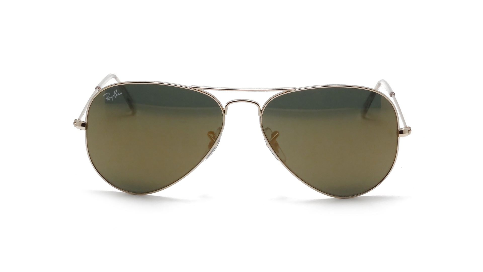 Ray Ban RB3025 W3276 58 Large Aviator ijqHPQ