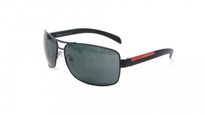 Prada Linea Rossa PS54IS 1BO1A1 65-14 Noir 131,58 €