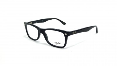 Ray-Ban RX5228 RB5228 2000 55-17 Black 69,08 €