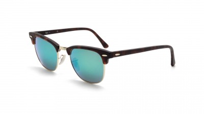 Ray-Ban Clubmaster Tortoise Mat RB3016 1145/19 51-21 84,92 €