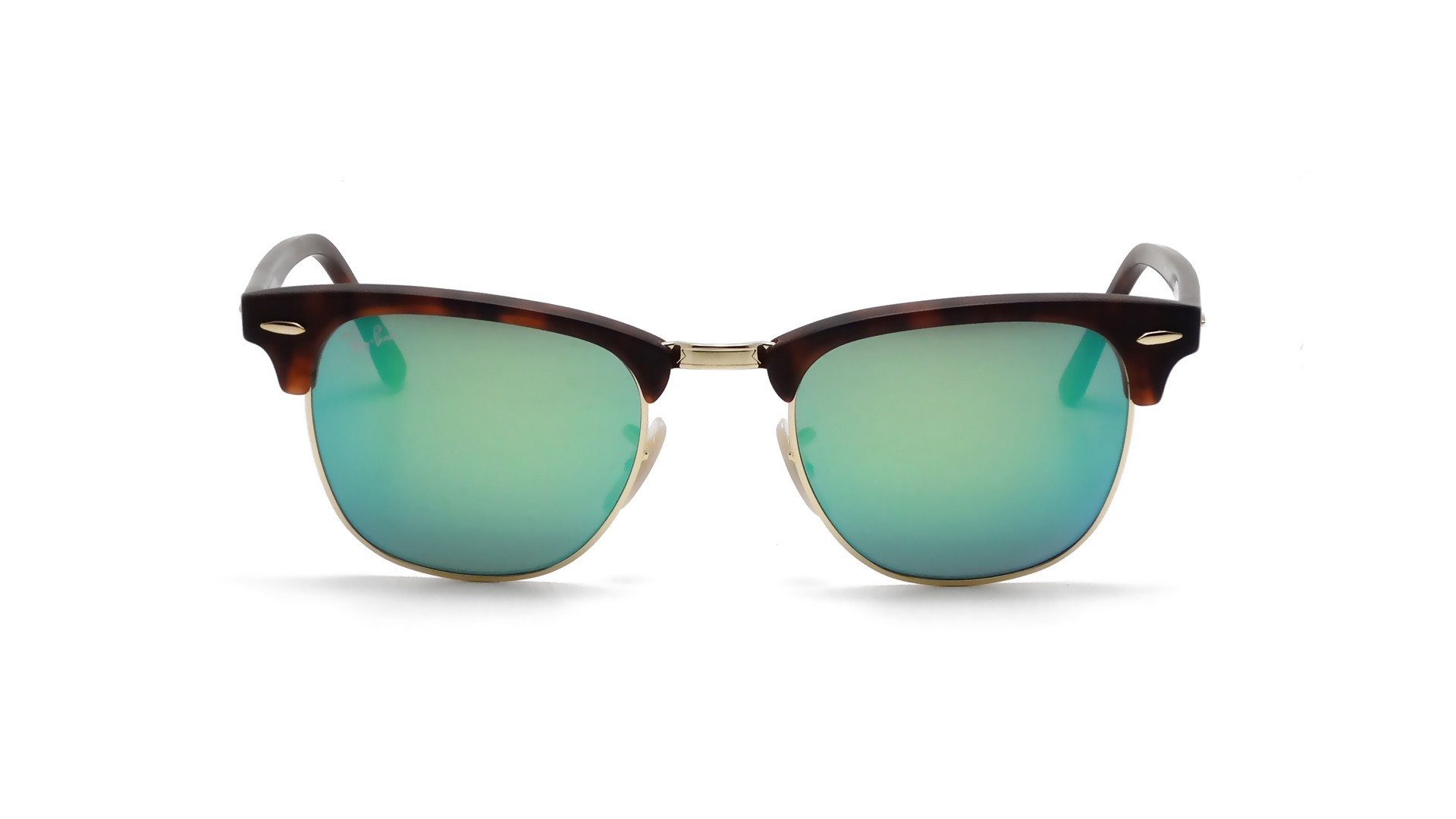 Ray Ban Clubmaster Femme Miroir