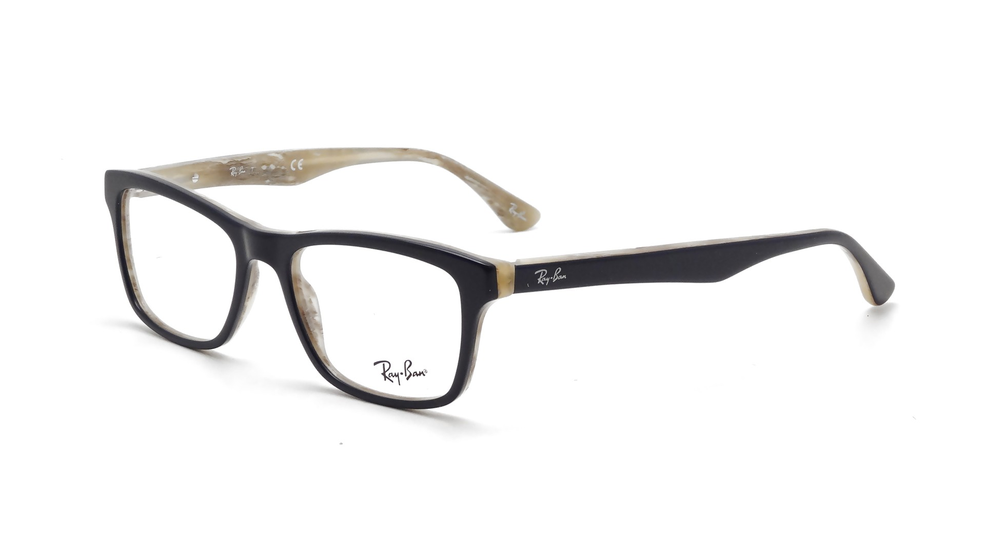Ray Ban Glasses Frames Rx5279 : Ray-Ban RX5279 RB5279 5131 53-18 Blue Visiofactory