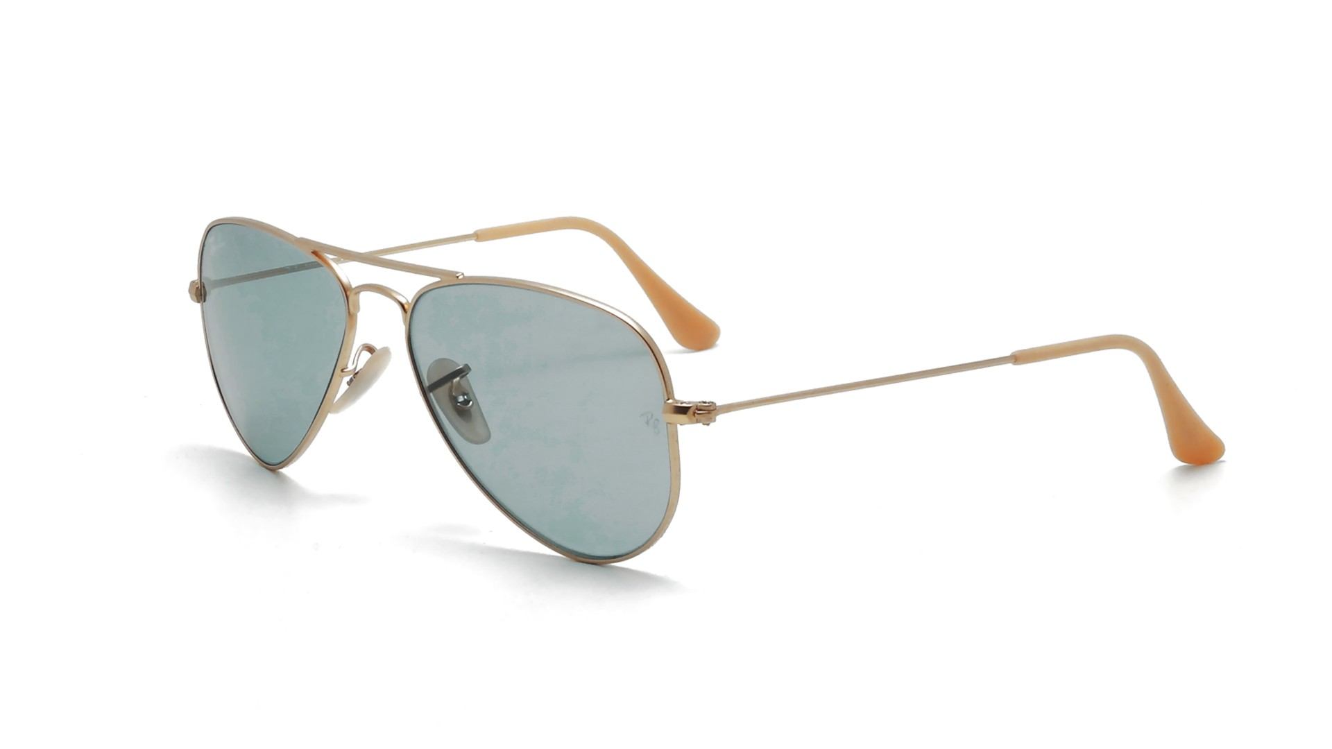 afc089676f12ce Ray Ban 3044 Gold « Heritage Malta