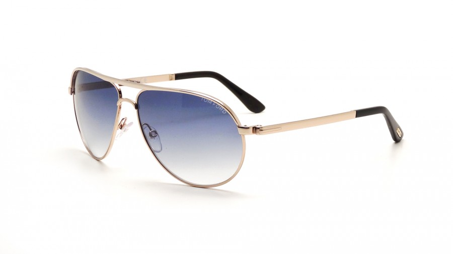 2a998ec6cb tom ford lunettes de soleil avec des verres polaris  s | heju ...