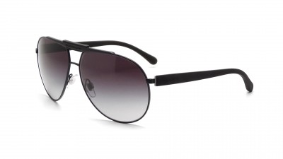 Dolce & Gabbana Over Molded Rubber Noir DG2119 1184/8G 62-12 108,25 €