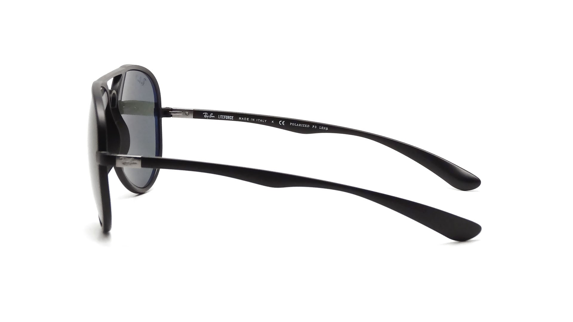 7910eaca3f7 Ray Ban Rb4180 Liteforce Polarized
