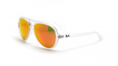 Ray-Ban Cats 5000 Clear RB4125 646/69 59-15 91,58 €