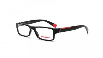Prada Linea Rossa PS03CV 1AB-1O1 54-17 Black 105,75 €