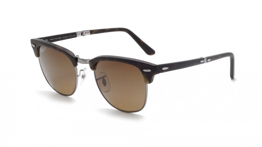 9d29f930c605a Vintage Ray Ban Clubmaster4175