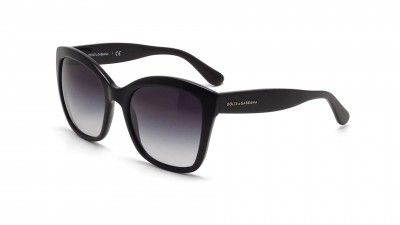 Dolce & Gabbana Contemporary Black DG4240 501/8G 54-20 89,08 €