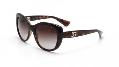 Dolce & Gabbana Logo Execution Tortoise DG6090 502/13 54-19 79,08 €