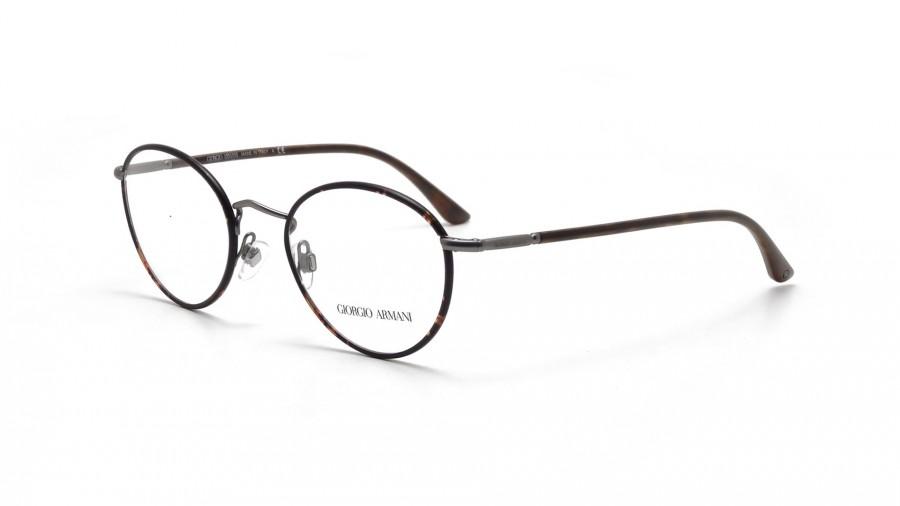 giorgio armani frames of life tortoise ar5024j 3003 50 20 visiofactory - Emporio Armani Frames