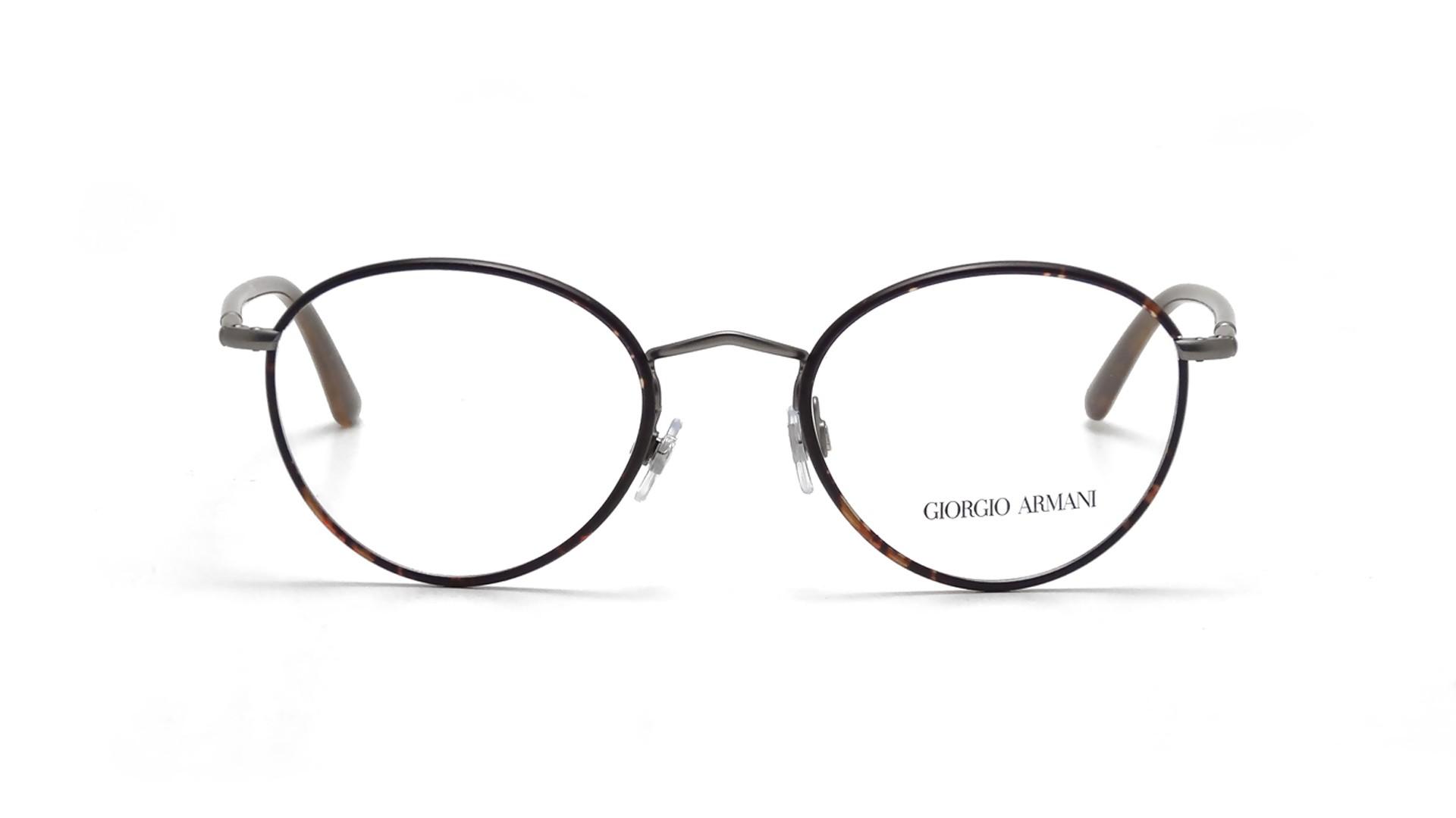 Giorgio Armani Glasses Frames Of Life : Giorgio Armani Frames of Life Tortoise AR5024J 3003 50-20 ...