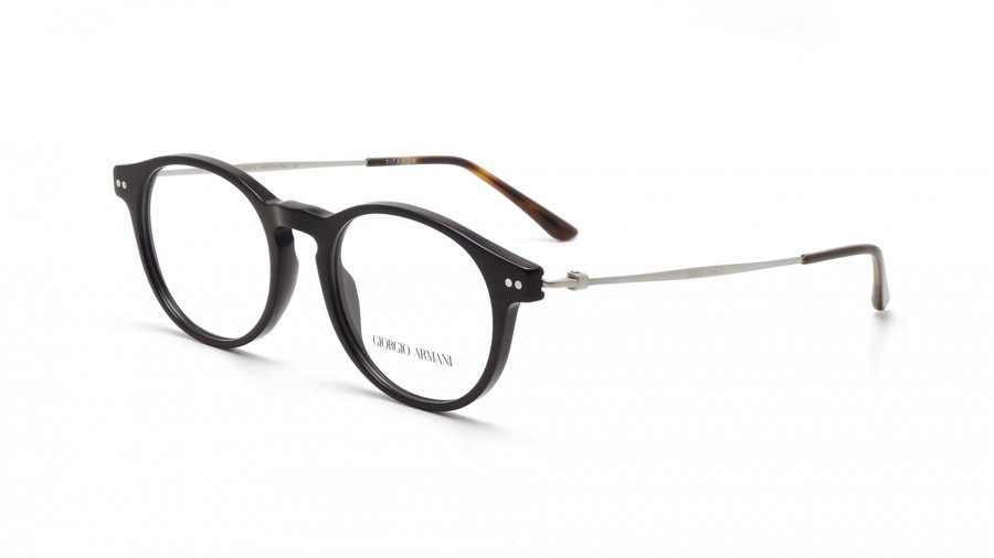 giorgio armani frames of life black ar7010 5017 49 18 visiofactory - Emporio Armani Frames