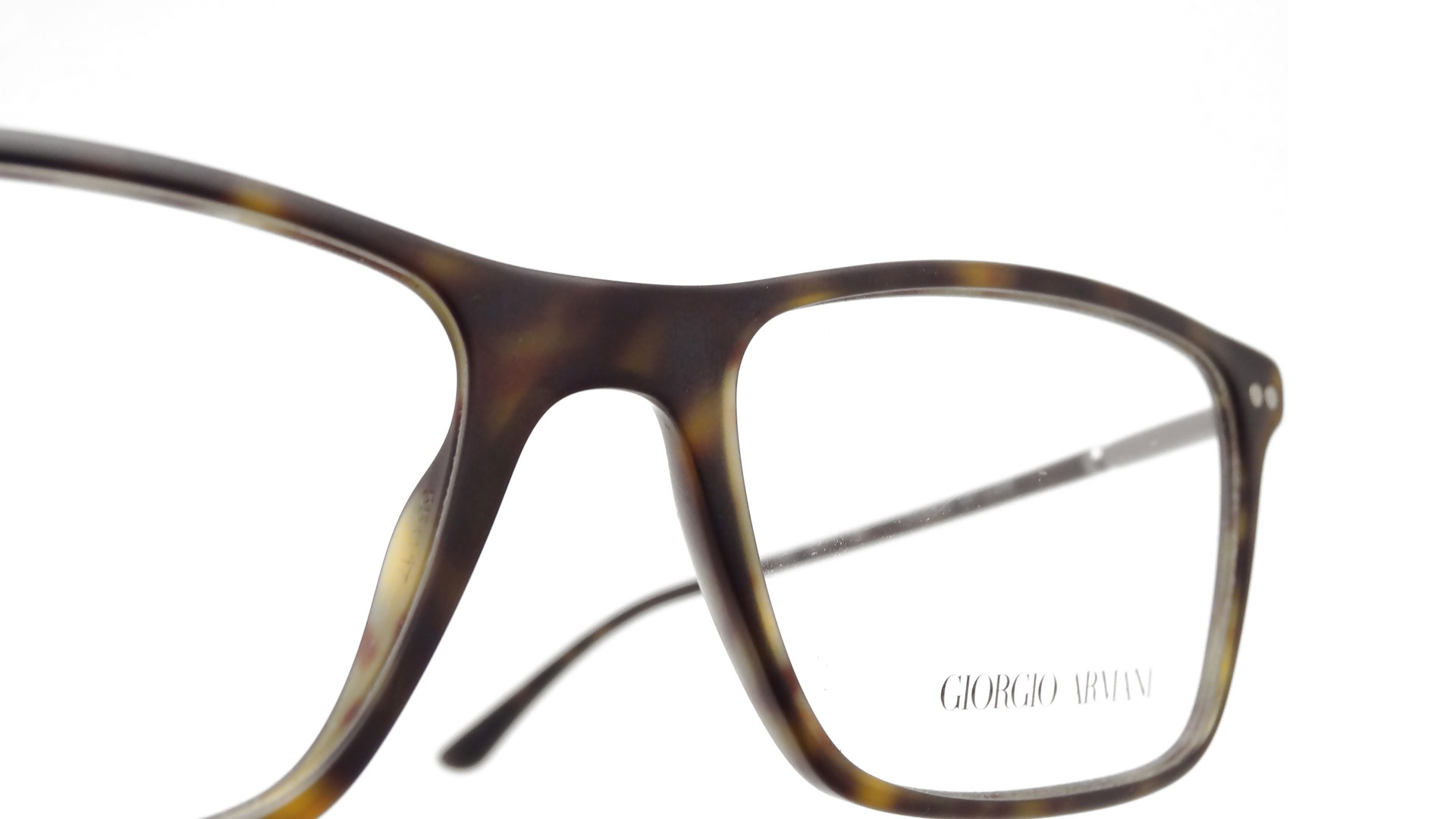 giorgio armani frames of life tortoise ar7037 5089 55 17 visiofactory