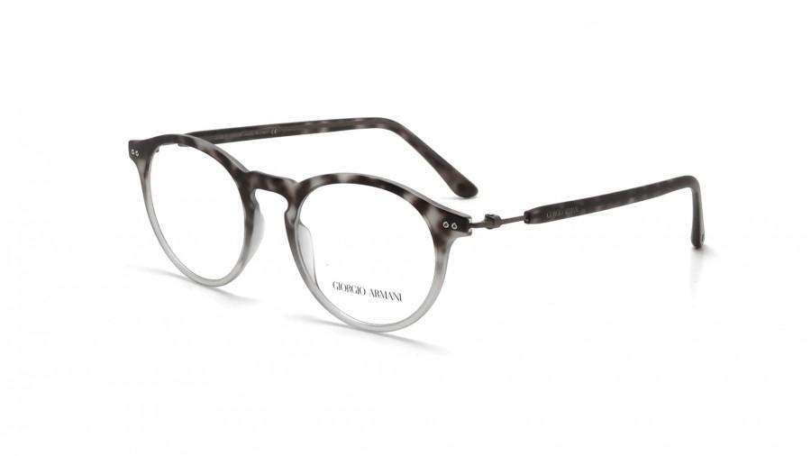 giorgio armani frames of life grey ar7040 5312 48 19 visiofactory
