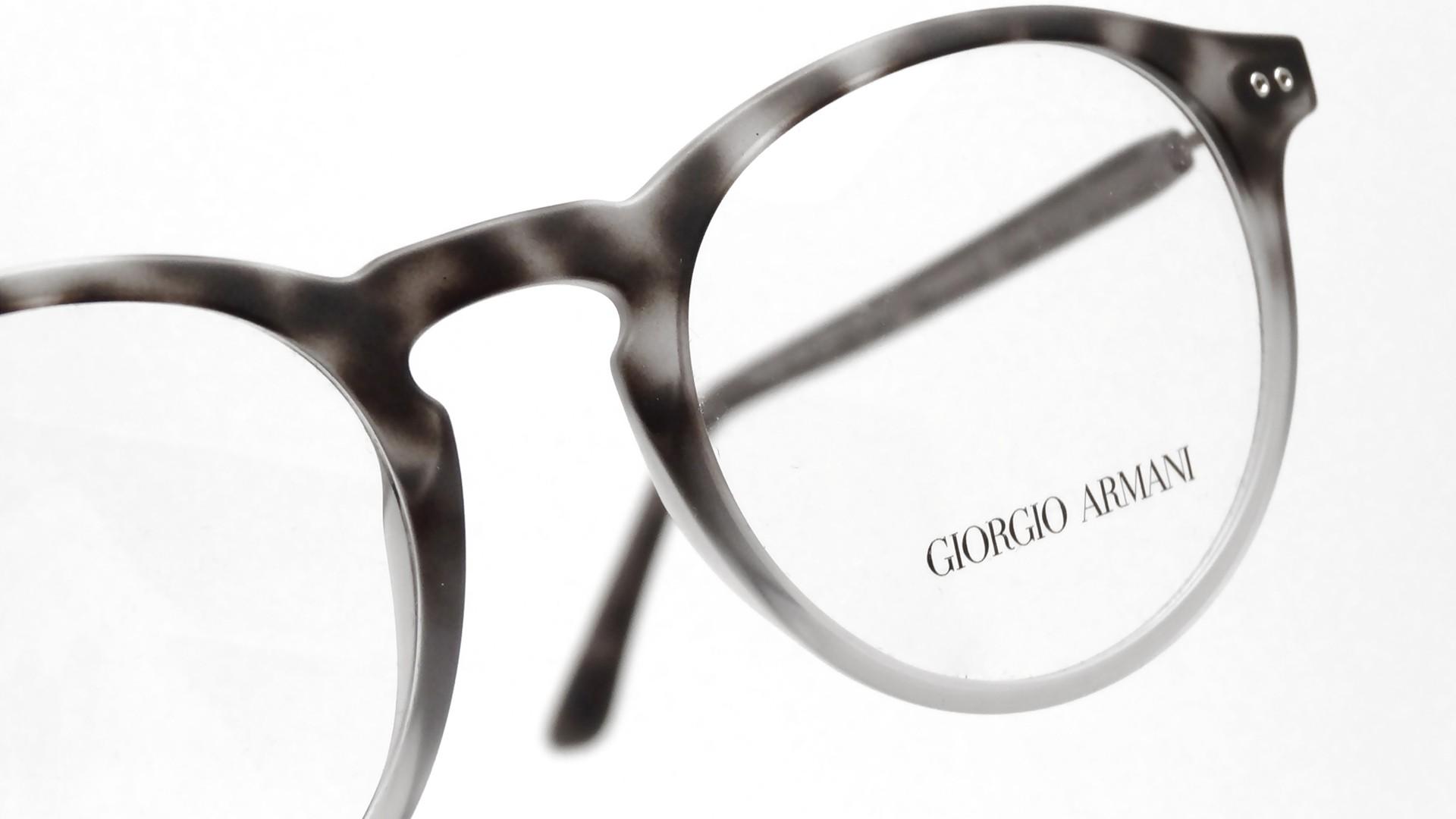 fc506f3a06 Giorgio Armani Frames Of Life Eyeglasses « Heritage Malta