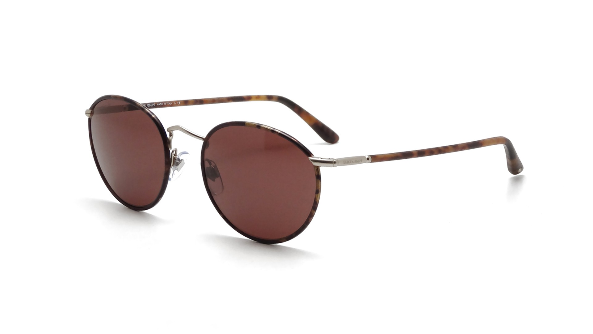 giorgio armani frames of life tortoise ar6016j 300273 51 20 visiofactory
