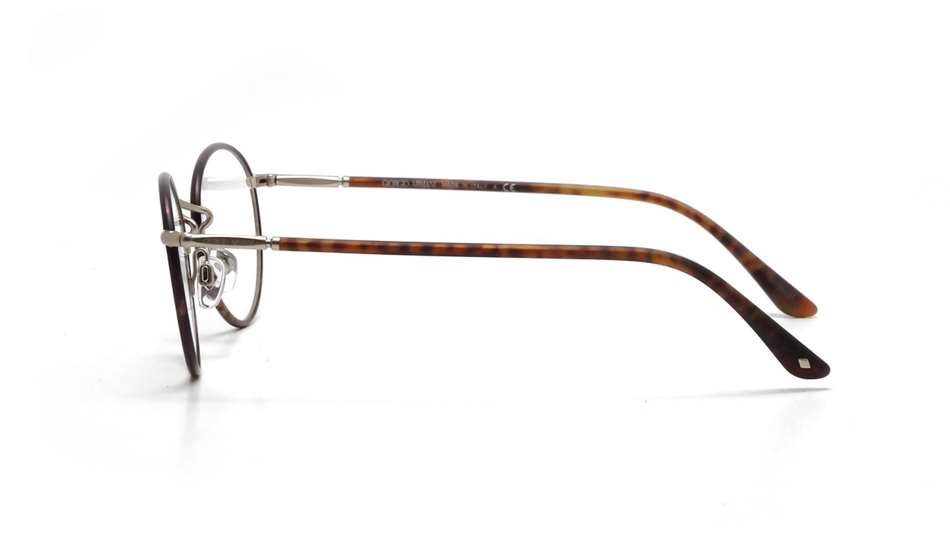 Giorgio Armani Glasses Frames Of Life : Giorgio Armani Frames of Life Tortoise AR5024J 3002 48-20 ...