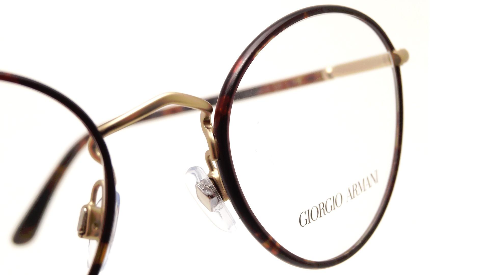 giorgio armani frames of life tortoise ar5024j 3002 48 20 visiofactory