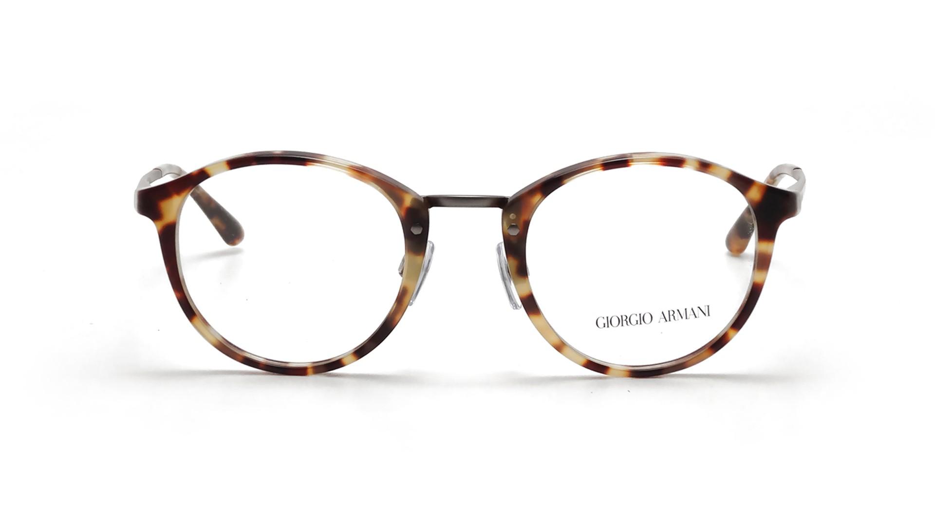 Giorgio Armani Glasses Frames Of Life : Giorgio Armani Frames of Life Tortoise AR7028 5178 48-22 ...