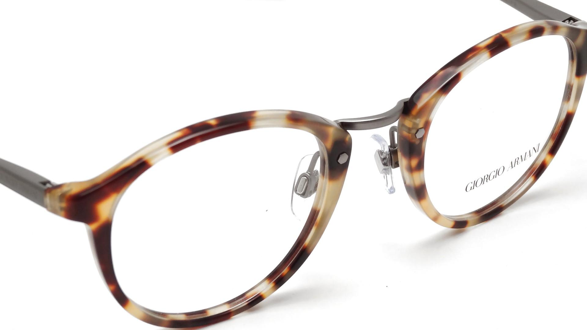 giorgio armani frames of life tortoise ar7028 5178 48 22 visiofactory
