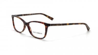 Dolce & Gabbana Logo Plaque Écaille DG3219 502 53-16 142,50 €