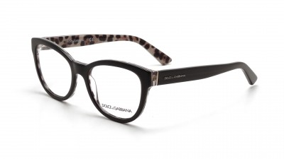 Dolce & Gabbana Enchanted Beauties Black DG3209 2857 51-18 103,25 €
