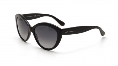 Dolce & Gabbana Contemporary Black DG4239 501/T3 56-17 Polarized 108,25 €