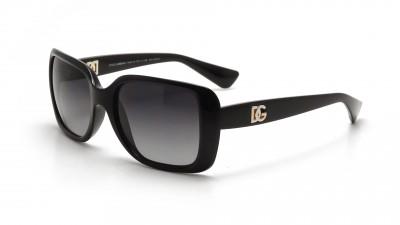 Dolce & Gabbana DG6093 501/T3 56-18 Noir Polarisés 124,08 €