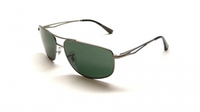 Ray-Ban RB3490 029/71 62-16 Silver 69,08 €